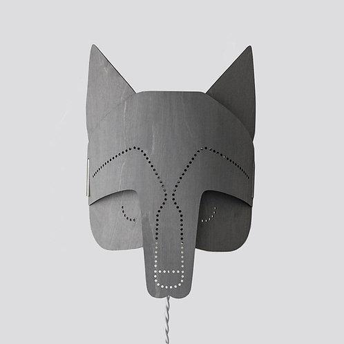 BE&LIV Spirit Animal lamp Wolf