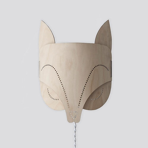 BE&LIV Spirit Animal lamp Fox