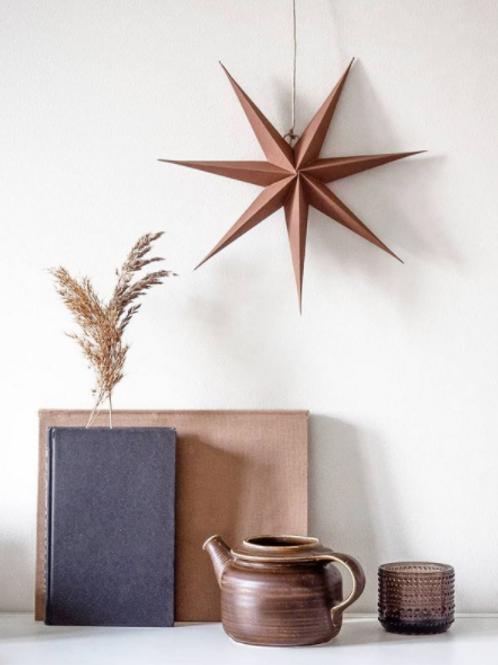 RiiKe paper star, Coffee