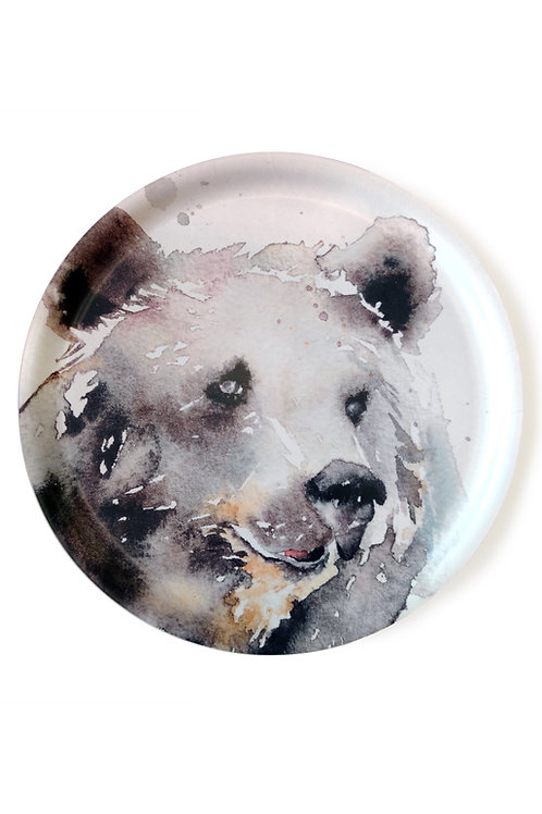Ester Visual BEAR Tray