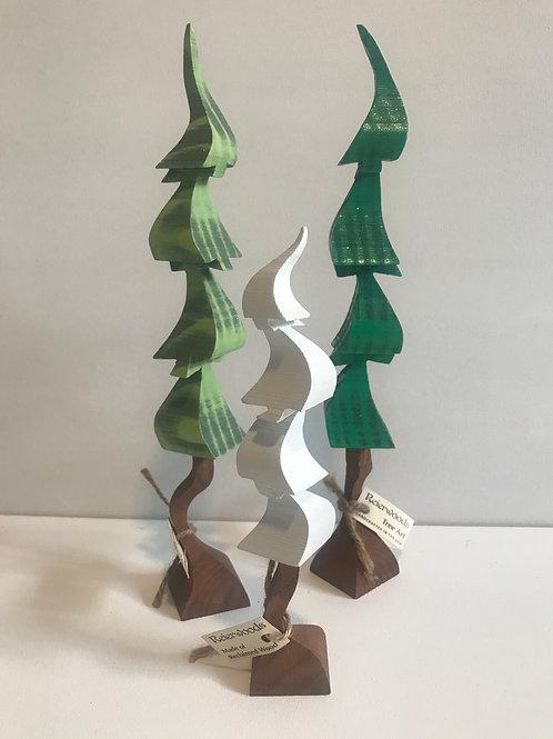 Reierwoods Whimsical Tree, Set of 3