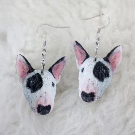 NENNI&FRIENDS Dog earrings
