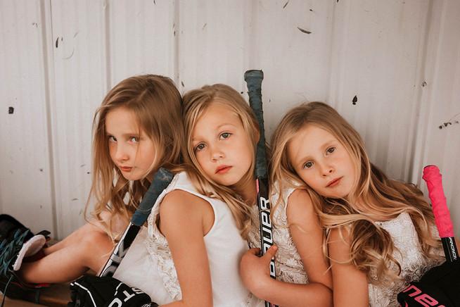 Children's Photographer in Lethbridge