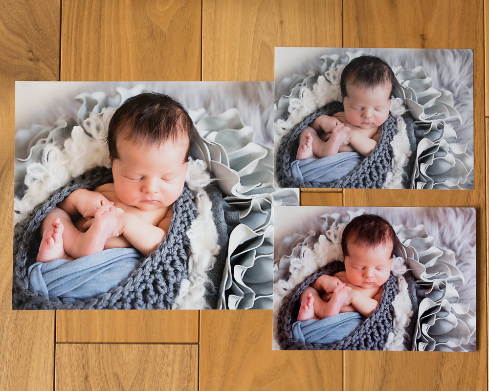 Medicine Hat Newborn and Family Photographer