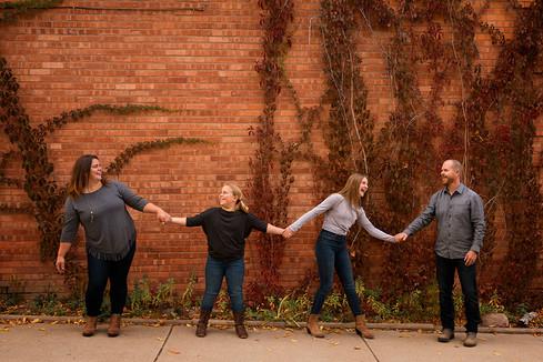 Best family photographers Lethbridge
