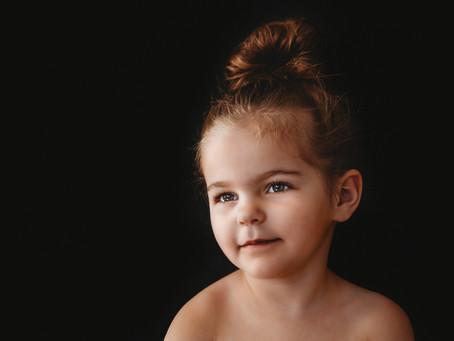 Classic Children's Portraits | Family Photographers in Medicine Hat