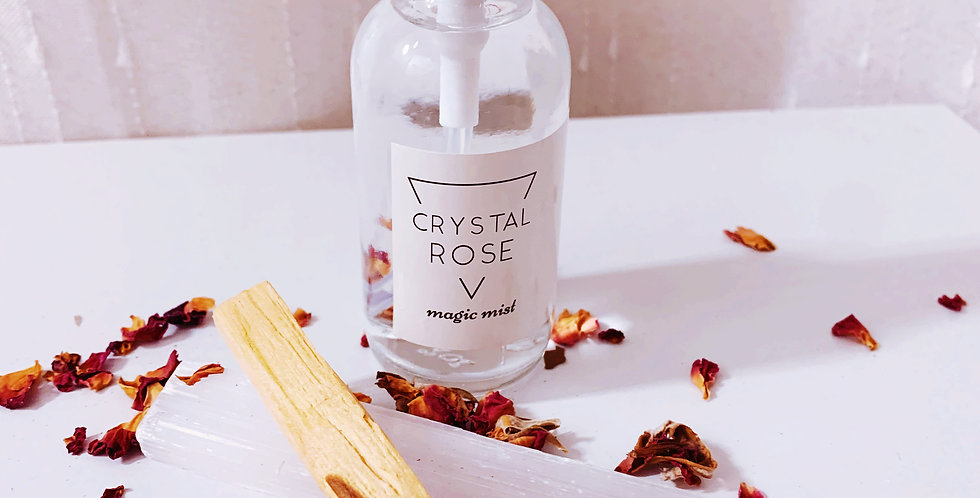 Aura Rose Spray Bundle 1