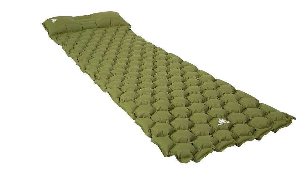 TRINORDIC Inflatable Camping mat