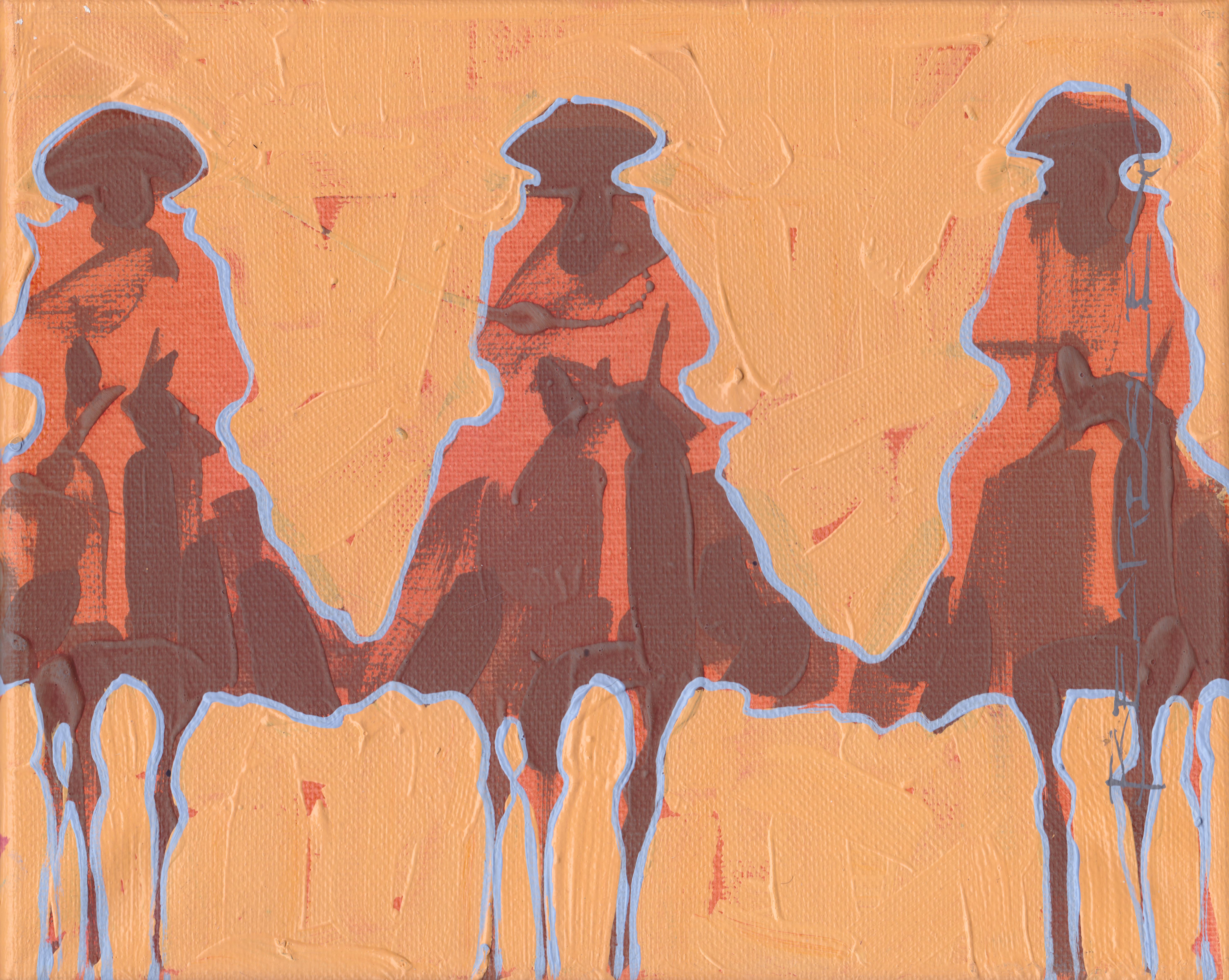 Vaqueros Pequenos 42