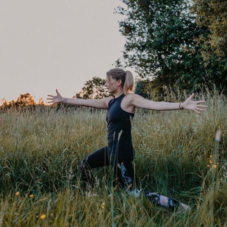 Warum BODYART mich in Balance bringt - ganz ohne spirituellen Hintergrund!