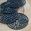 Thumbnail: GOOD LUCK FAMEN Coasters (Set of 4)