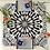 Thumbnail: Marrakesh Toi (you) Reversible Presentation plate - Runner