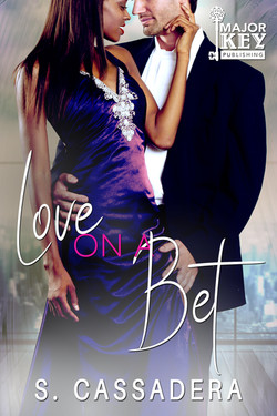 M1106 Love on a Bet Cover File