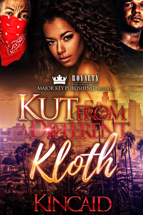 Kut From A Different Kloth