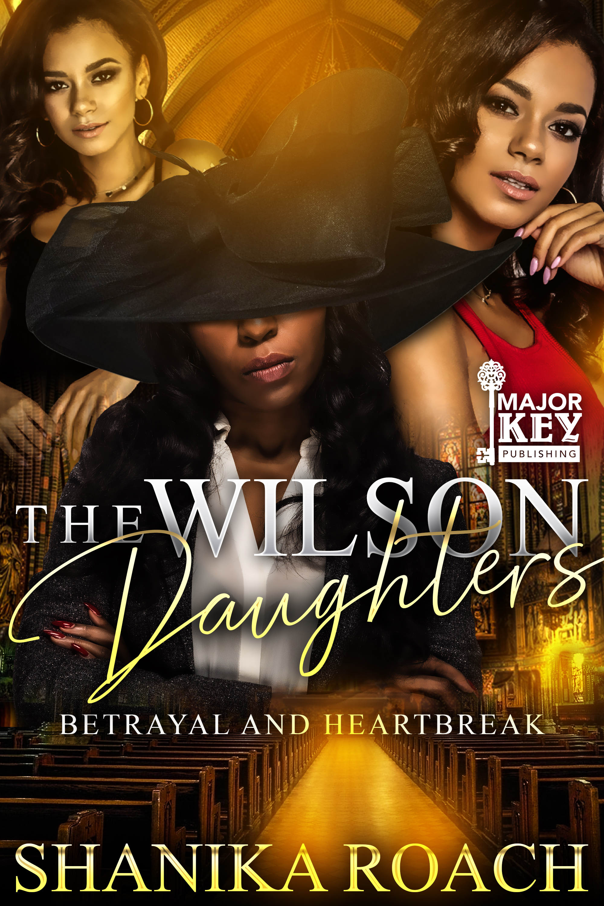 the wilson daughters