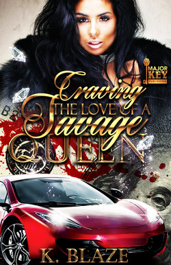 craving the love of a street queen