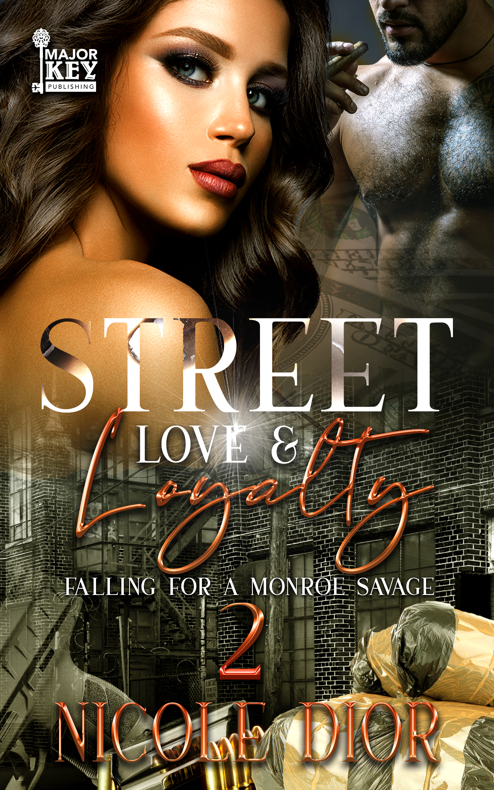 Street Love and Loyalty 2