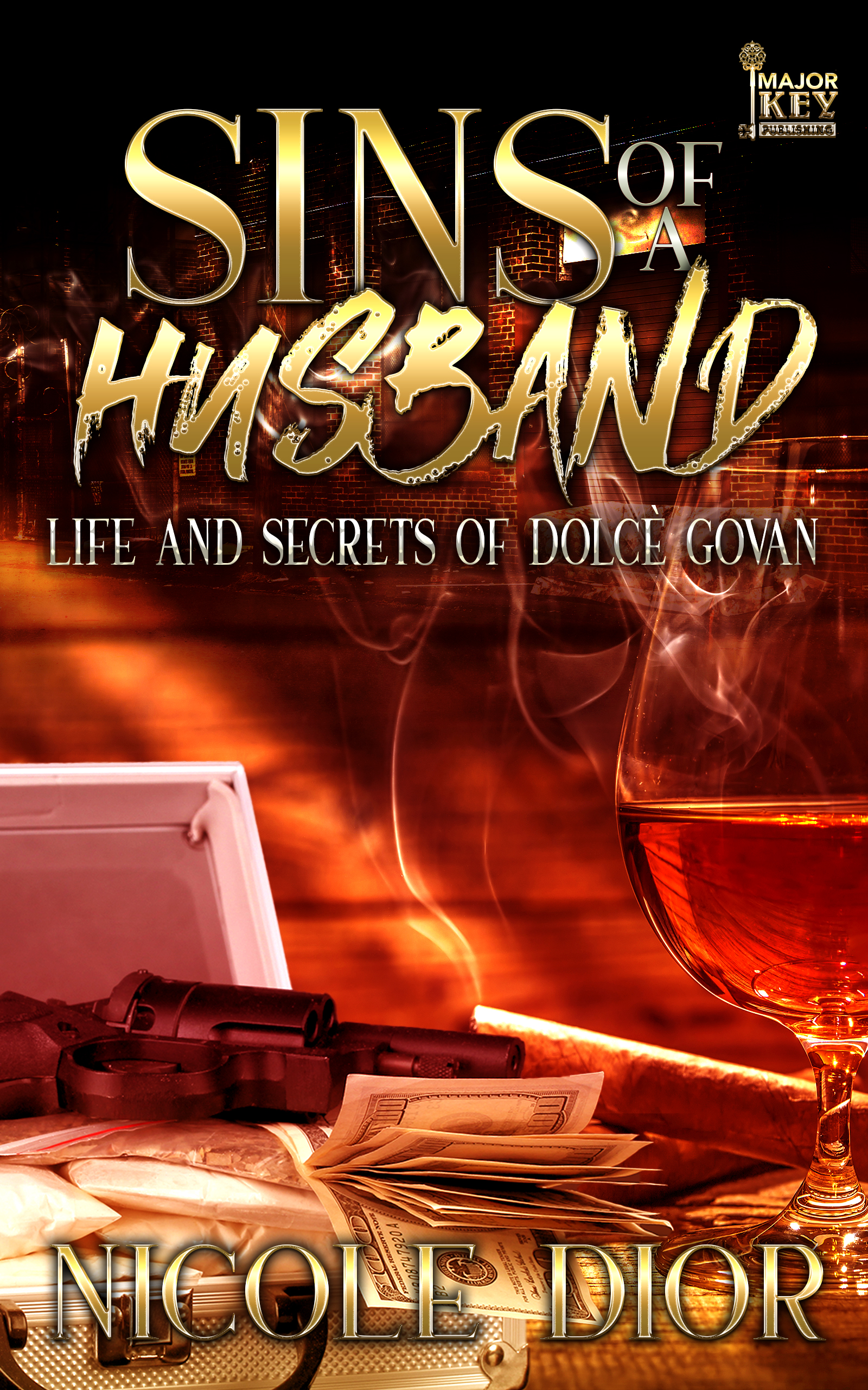 Sins of a Husband