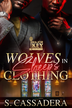 Wolves in Sheep Clothing