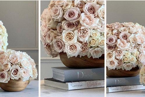 Valentine's Floral Arrangement