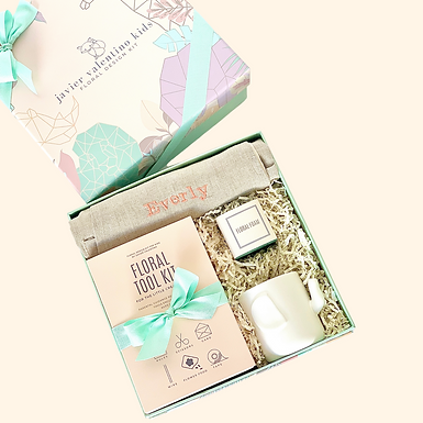 The Baby Elephant - Safari Kit
