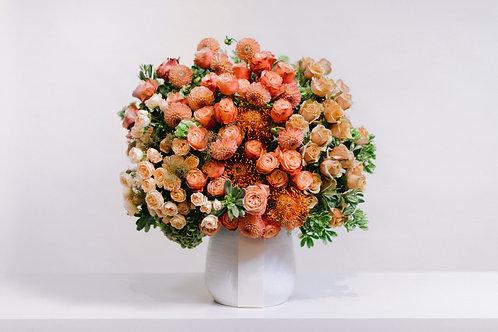 Signature Floral Arrangement
