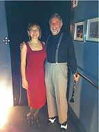 Blue City Jazz Backstage at San Francisco Fringe Festival