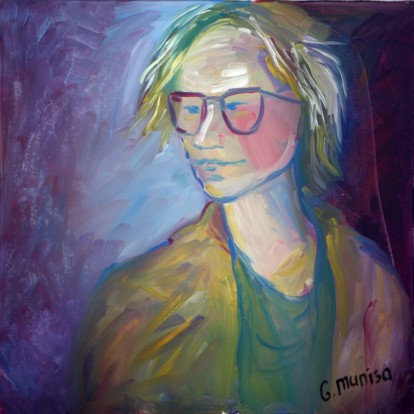 Munissa Gulieva, Untitled