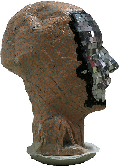 My Friend's Head, Ambujerba