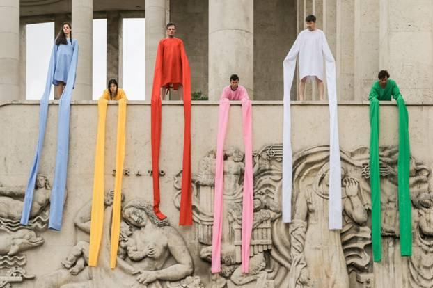 Power of color, Askhat Akhmedyarov