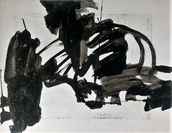 Untitled, Arystanbek Shalbayev