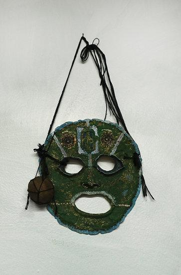 Dough Mask, Ambujerba