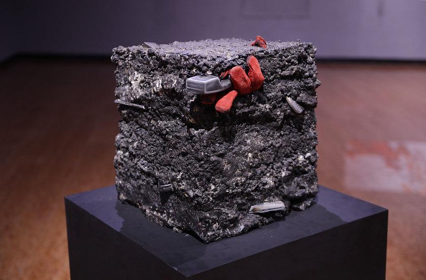 Artifact N, Roman Zakharov