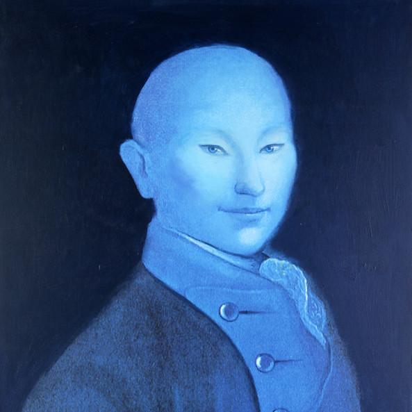 Kuanysh Bazargaliyev, Dzhamilya's Brother