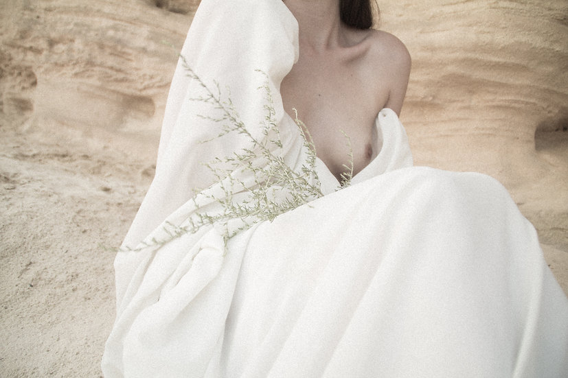 Curves, Sabina Kuangaliyeva
