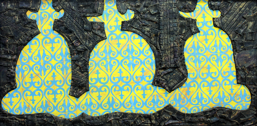 Three Beys, Moldakul Narymbetov
