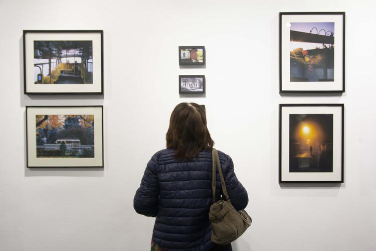 Выставка аналоговой фотографии Алима Хайдарова и Бауыржана Сабитова