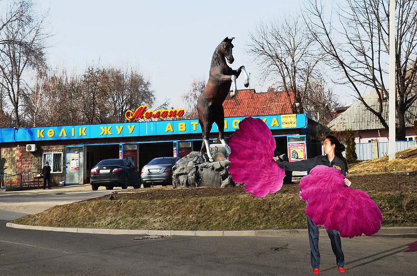 Kuzet, Bakhyt Bubikanova