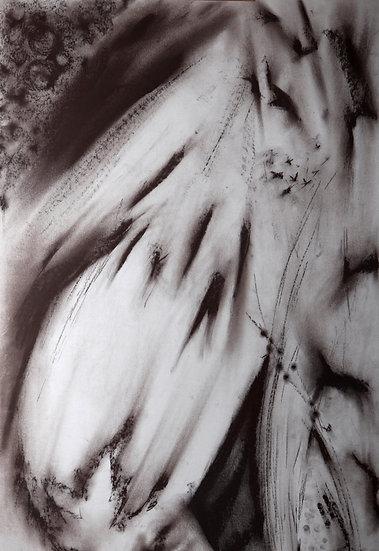 Ghost, Katya Nikonorova
