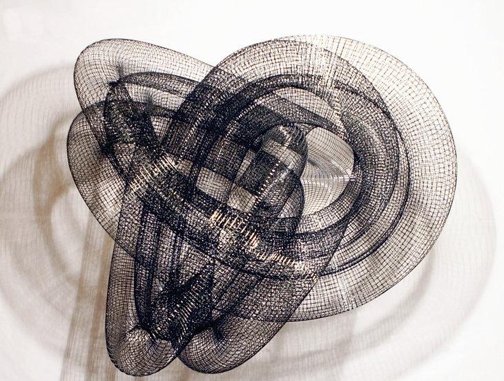 Wormholes, Saken Narynov
