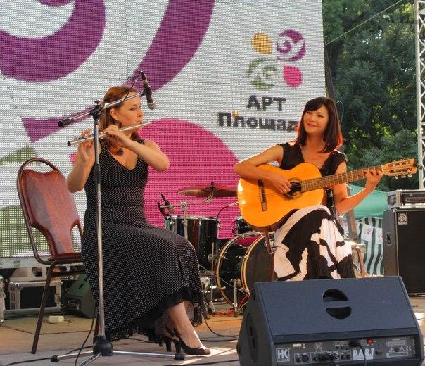 Арт-площадка 2012. (2)