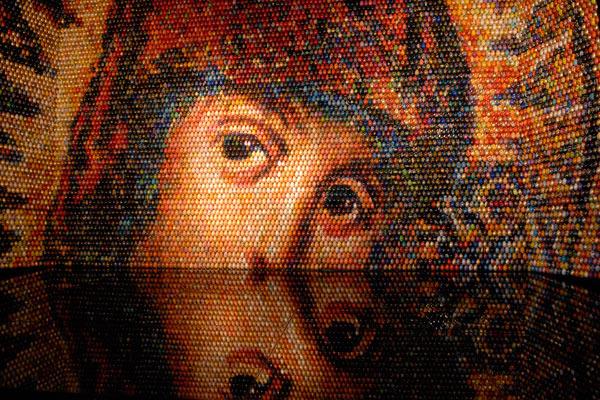Oksana-Mas-look-into-eternity-Sofia-Kyivska-National-Museum