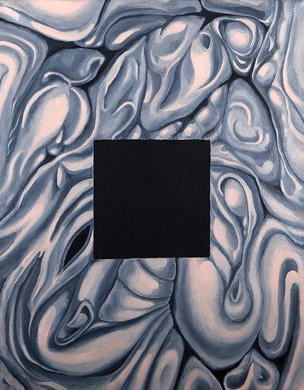 Black Square, Katya Nikonorova