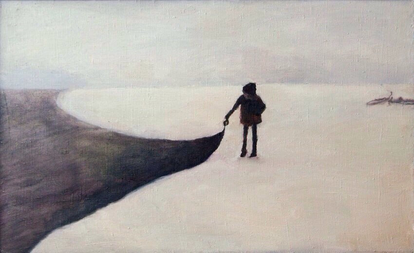 Stroll, Roman Zakharov