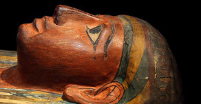 How ancient cultures can help us with grief and mourning
