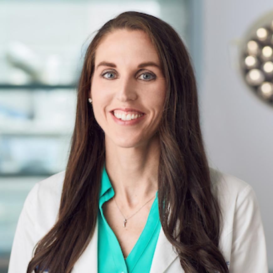 Rebecca Cervenec, DVM, MS, DACVIM (Cardiology)
