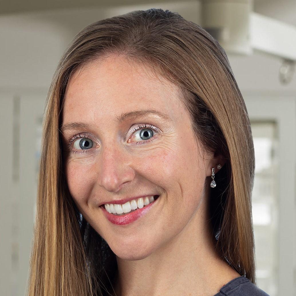 Kristin Coleman, DVM, MS, DACVSGCVS Surgery & Orthopedics