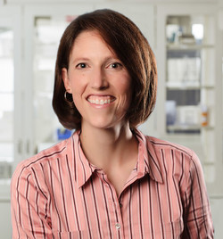 Melissa Clark, DVM, PhD, DACVCP, DACVIM