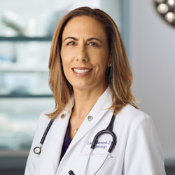 Lisa DiBernardi, DVM, DACVIM (Medical Oncology) and DACVR (Radiation Oncology)