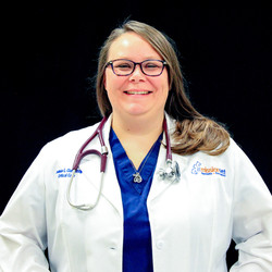 Jeannie L Clark, DVM (Practice limited to Emergency & Critical Care)